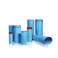 ASTM 50 X 3000mm Borehole Pvc Casing Pipe Manufactures