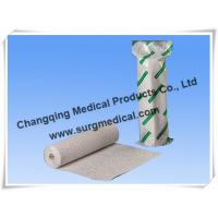 Cheap Plaster Bandages Roll Cast And Splint Used Injured Stabilized Anatomical structures for sale