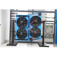 Cheap Hot Sale Fuel Economy and Noise Reduction Radiator System for Hybrid Bus with best price for sale