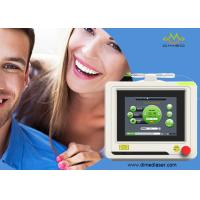 Oral Mucositis Treatment Dental Laser Machine , Laser Treatment For Periodontal Disease Manufactures