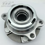 For Nissan Altima TEANA Maxima Front Wheel Hub Unit Bearing 40202-JP01A 40202-JA100 40202-1AB0A 513296 40202-JA100 Manufactures
