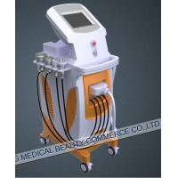 Elight+Cavitation+RF+Vacuum multifunction beauty machine for salon Manufactures