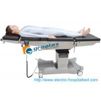 Medical Devices Electrical Orthopedic Operating Table Electric Surgical Table Manufactures