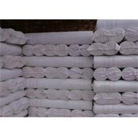Waterproof Building Materials Fiberglass Mesh Rolls Coated With An Emulsion Manufactures