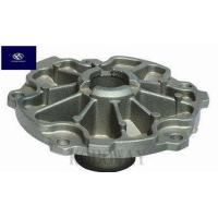 Lightweight Aluminum Die Casting Auto Parts With CNC Machining Service Manufactures
