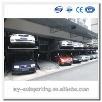 China Car Lifter Portable Garage Companies Looking for Partners in africa on sale