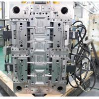 Durable Plastic Injection Molding Manufacturing plastic injection molding Manufactures