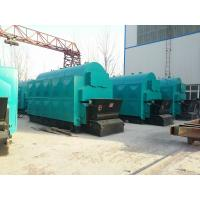 China Industrial Horizontal Steam Boiler High Efficiency Professional Design 2-3 Ton on sale