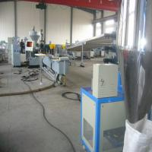 Energy saving PP , PS Recycling Granulator Machine , Plastic Granulator Machine