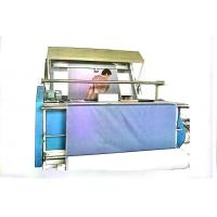 High Performance Fabric Inspection Machine With Dust Removal Function 10 ~85 Yards /Min Manufactures