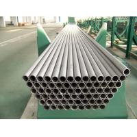 Stainless Steel Seamless Tube, ASTM A213 TP310 / TP310S /TP310H, Heat Exchanger Application Manufactures