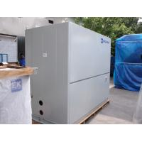 155kW Water Cooled Package Unit , Low Noise Capillary Tube Air Conditioning