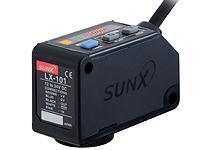 Sunx Sensor