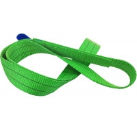 Buy cheap High Temperature Resistant 2T Endless Webbing Sling from wholesalers