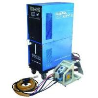 TMC Series of DSP All-Digital IGBT Soft-Switch Inverter Welding Machine (Specially for Big Aluminum Wire) Manufactures
