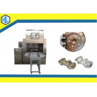 35.8 Total Power Rotary Table Blast Cleaning Machine 30t/h Separating Capacity