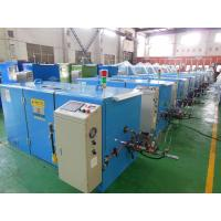 Cheap Aerospace  Dia400mm High Rotation Speed Copper Wire Bunching Machine / Equipment for sale