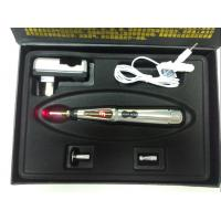 China 50mw Electronic Acupuncture Pen For Relieving Pain , Portable Laser Therapy Pen on sale