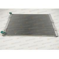Original PC200-7 Excavator Engine Parts Iron Car Ac Condenser Replacement 208-979-7520 Manufactures