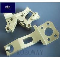 High Precision CNC Milling Parts Precision Machined Products OEM Service Available Manufactures