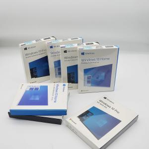 Microsoft Windows 10 Professional Oem 64 Bit Cuboid Shape Manufactures