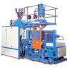 Buy cheap Accumulator die head !!! 220L Automatic Blow Moulding Machine KLS120 Series from wholesalers