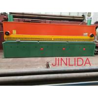 Hexagonal Wire Mesh Cutting Machine 7.5kw With5220x1220x2040mm Dimension Manufactures