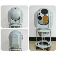 EOTS Multi Sensors Electro-Optical Search and Tracking System