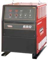 Buy cheap LINCOLN MIG/MAG WELDING MACHINEPOWERPLUS™ II 650 from wholesalers