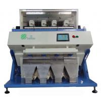 252 Channels 2.2 Power Grain Cleaning And Grain Seed Sorting Machine Manufactures