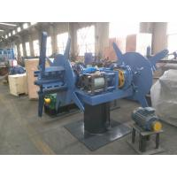 Rectangular Pipe Welding Machine , ASTM Standard Seamless Tube Mill Manufactures