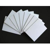 PVC extruded rigid board,Ceil decorating sheet,17mm thick foam board Manufactures