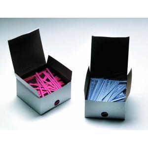 China Pre-cut paper twist tie on sale