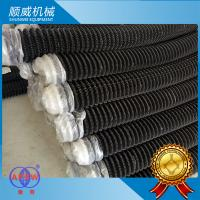 Fully Automatic Chain Link Fence Machine 25mm - 100mm Weaving Opening Manufactures