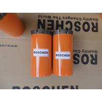 Cheap Geotechnical Engineering Diamond Core Drill Bits For Higher Penetration Rate And Longer Life Wide Range Rock Formation for sale