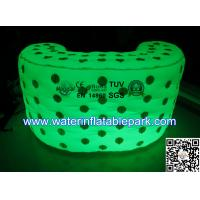 Colordul Promotional Inflatable Lighting Tent  Mini Bar for Selling Manufactures