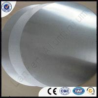 Buy cheap 1050 aluminium disc for cookwares from wholesalers
