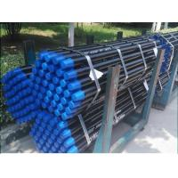 "60mm API 2 3/8""  DTH Drill Rods / Pipes / Tubes 1000~6000mm Length Manufactures"