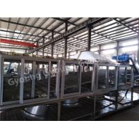 High Speed Instant Noodle Making Machine For Food Factory 40,000 Bags /8h Manufactures
