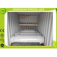 China Octafluoropropane C3F8 R 218 Pure Gas Products With 40L Cylinder For Electrochemical Fluorination on sale