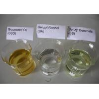 China ISO9001 Trenaject Trenbolone Enanthate 200mg 100mg 150mg CAS 10161-33-8 on sale