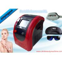 Home Use Hair Removal SHR IPL Machine Electric Radio Frequency Manufactures