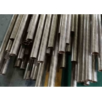 ASTM C28000 Brass Seamless Tubes Manufactures
