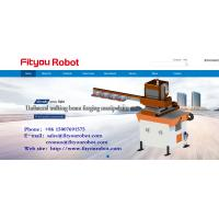industrial robots for automation rpoducts, pressing, forging, welding, handling, and spraying equipment Manufactures