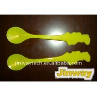 China Injection Products for Plastic Spoon on sale