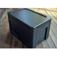 China EPP Insulated Shipping Cooler Cold Chain Packaging 21x13.5x10 on sale