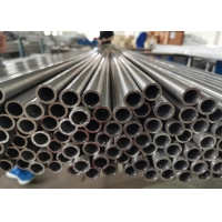 ASME SA213 TP316L Seamless Stainless Tubes Manufactures