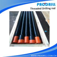 T51 T45 T38 Thread Speed Extension Rods for Hole Drilling Manufactures