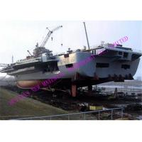 Cheap Bituminous Anticorrosive Boat Bottom Paint For Under Water Area ROHS for sale