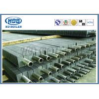 Customized Industrial Boiler Fin Tube , Economizer H Fin Tubes For Heat Exchanger Manufactures